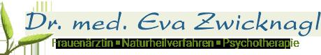 Dr. med. Eva Zwicknagl